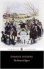 The Pickwick Papers (Paperback)