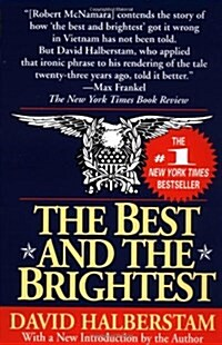 The Best and the Brightest (Paperback)