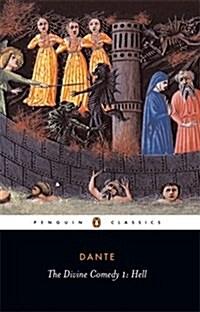 The Comedy of Dante Alighieri : Hell (Paperback)