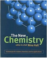 The New Chemistry (Hardcover)