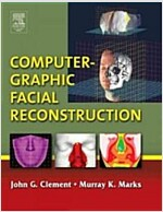 Computer-Graphic Facial Reconstruction (Hardcover)