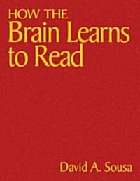 How the Brain Learns to Read (Hardcover)