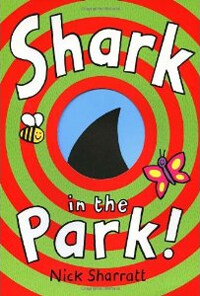 Shark in the Park (Paperback)