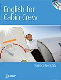 English for Cabin Crew (Package)