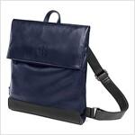 Moleskine Classic Foldover Backpack, Steel Blue (Other)
