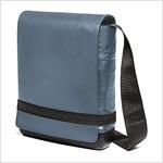 Moleskine Classic Leather Reporter Bag, Avio (Other)