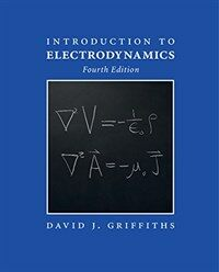 Introduction to Electrodynamics (Hardcover, 4 Revised edition)