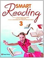 Smart Reading 3 (개정판, Paperback + Audio CD + Workbook)