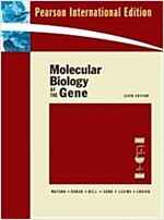 Molecular Biology of the Gene (6th Edition, International Edition, Paperback)