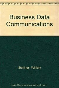 Business data communications 2nd ed