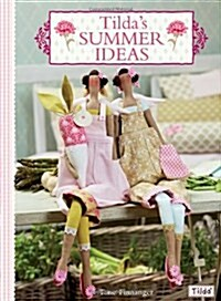 Tildas Summer Ideas (Paperback)