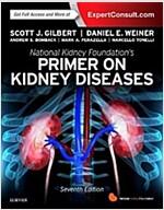 National Kidney Foundation Primer on Kidney Diseases (Paperback, 7)