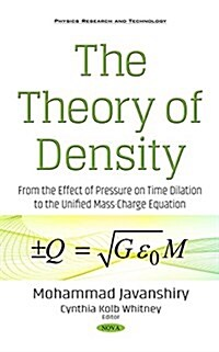 The Theory of Density (Paperback)