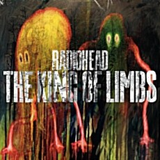 [수입] Radiohead - King Of Limbs [Eco Pack]