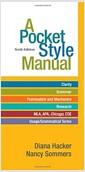 [중고] A Pocket Style Manual (Spiral, 6)