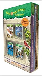 Magic Tree House Starter Library Boxed Set (Paperback)