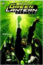 그린 랜턴 Green Lantern : 리버스 Rebirth