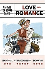 Love and Romance : Movie Trump Cards (Cards)