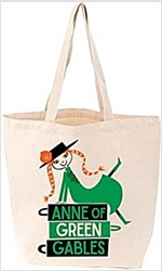 Anne of Green Gables Babylit(r) Tote (Lg) (Other)