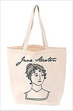 Jane Austen Babylit(r) Tote (Other)