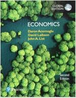 Economics, Global Edition (Paperback, 2 ed)