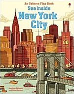 See Inside New York City (Board Book)