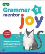 Longman Grammar Mentor Joy 1