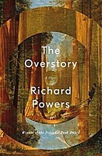The Overstory (Hardcover)