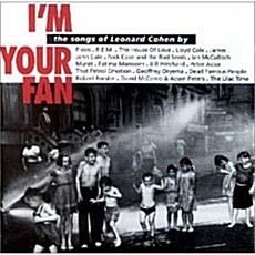 [수입] Leonard Cohen - I`m Your Fan : The Songs Of Leonard Cohen By...