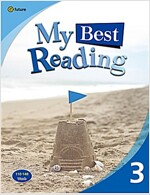 My Best Reading 3 : Student Book (Paperback, MP3 CD)