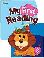 My First Reading 3 : Student Book (Paperback, MP3 CD)