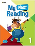 My Next Reading 1 : Student Book (Paperback, MP3 CD)