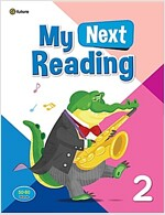 My Next Reading 2 : Student Book (Paperback, MP3 CD)