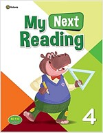 My Next Reading 4 : Student Book