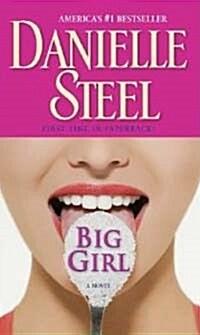 Big Girl (Mass Market Paperback)