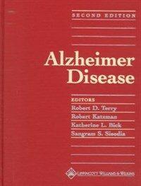 Alzheimer disease 2nd ed