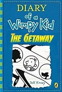 The Getaway (Prebound, Bound for Schoo)