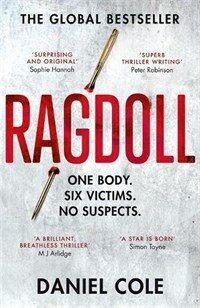 Ragdoll : the thrilling Sunday Times bestseller everyone is talking about (Paperback)