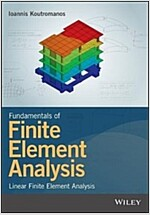 Fundamentals of Finite Element Analysis: Linear Finite Element Analysis (Paperback)