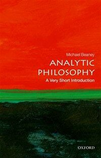 Analytic Philosophy: A Very Short introduction (Paperback)