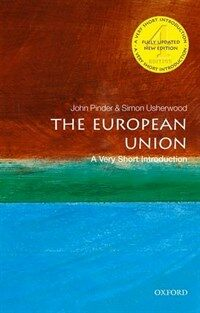 The European Union: A Very Short Introduction (Paperback, 4 Revised edition)