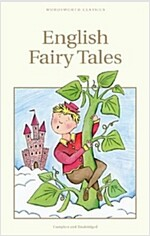 English Fairy Tales (Paperback, New ed)