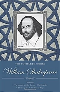 The Complete Works of William Shakespeare (Paperback, New ed)