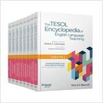 The Tesol Encyclopedia of English Language Teaching, 8 Volume Set (Hardcover)