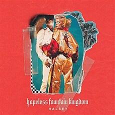 [수입] Halsey - Hopeless Fountain Kingdom