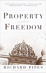 Property and Freedom (Paperback)