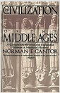 Civilization of the Middle Ages (Paperback, Revised)