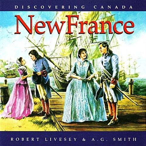 New France (Paperback)