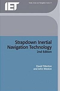 Strapdown Inertial Navigation Technology (Hardcover)