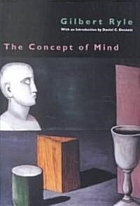 The Concept of Mind (Paperback, 2)